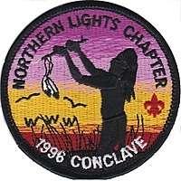 Northern Lights eR1996