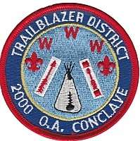 Trailblazer eR2000
