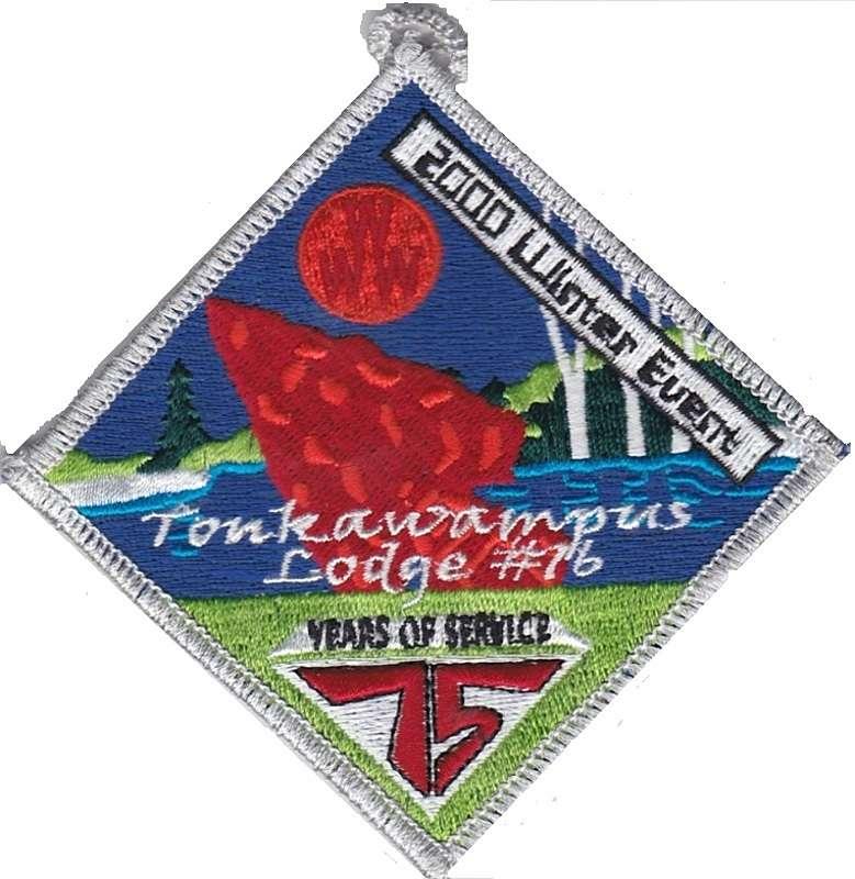Tonkawampus eX2000