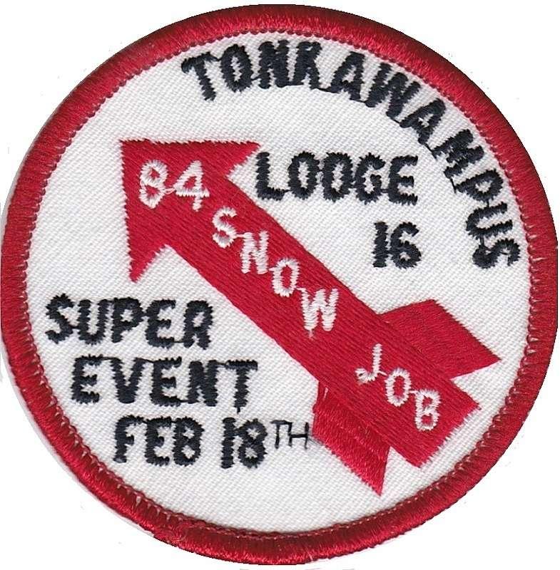 Tonkawampus eR1984
