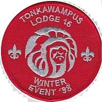 Tonkawampus eR1998