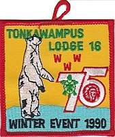Tonkawampus eX1990