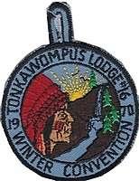 Tonkawampus eR1970