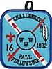 Tonkawampus eX1992-2