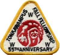 Tonkawampus eX1979