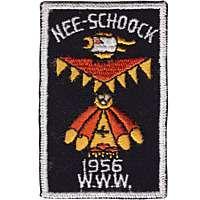 Nee-Schoock eX1956-1