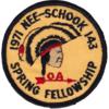 Nee-Schoock eR1971-1