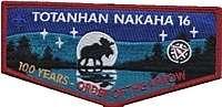 Totanhan Nakaha  S19