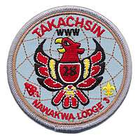 Takachsin Chapter #28 R1