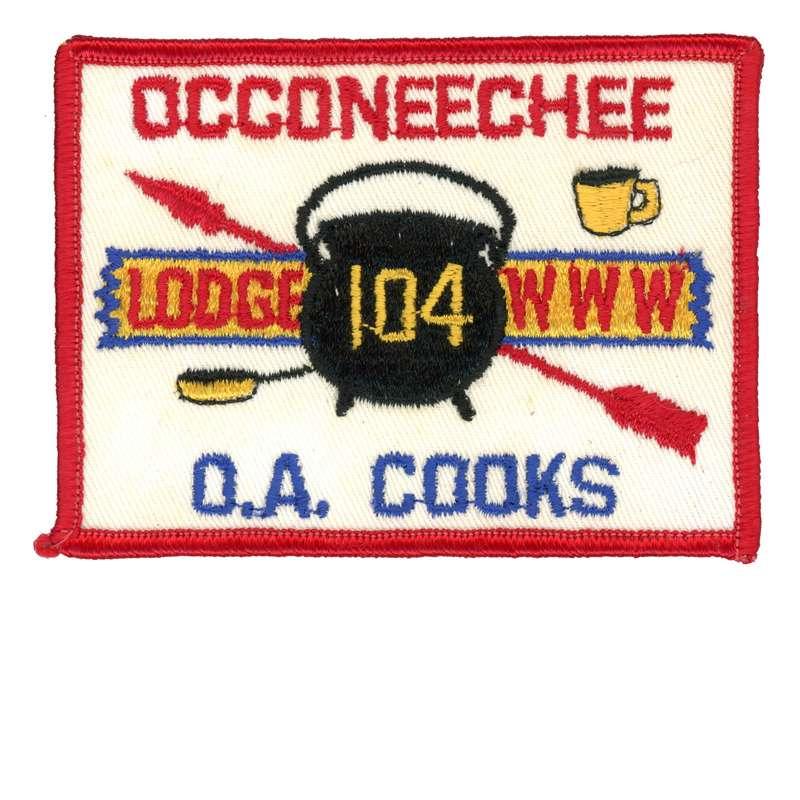 Occoneechee X3