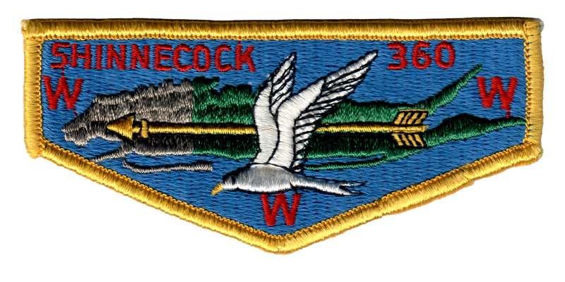 Shinnecock S1