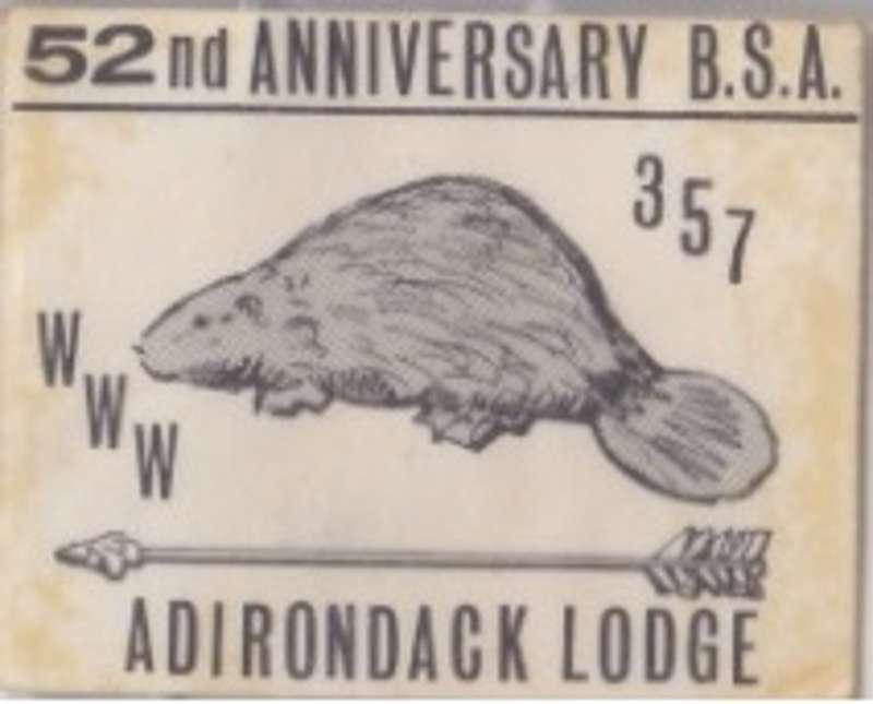 Adirondack L1