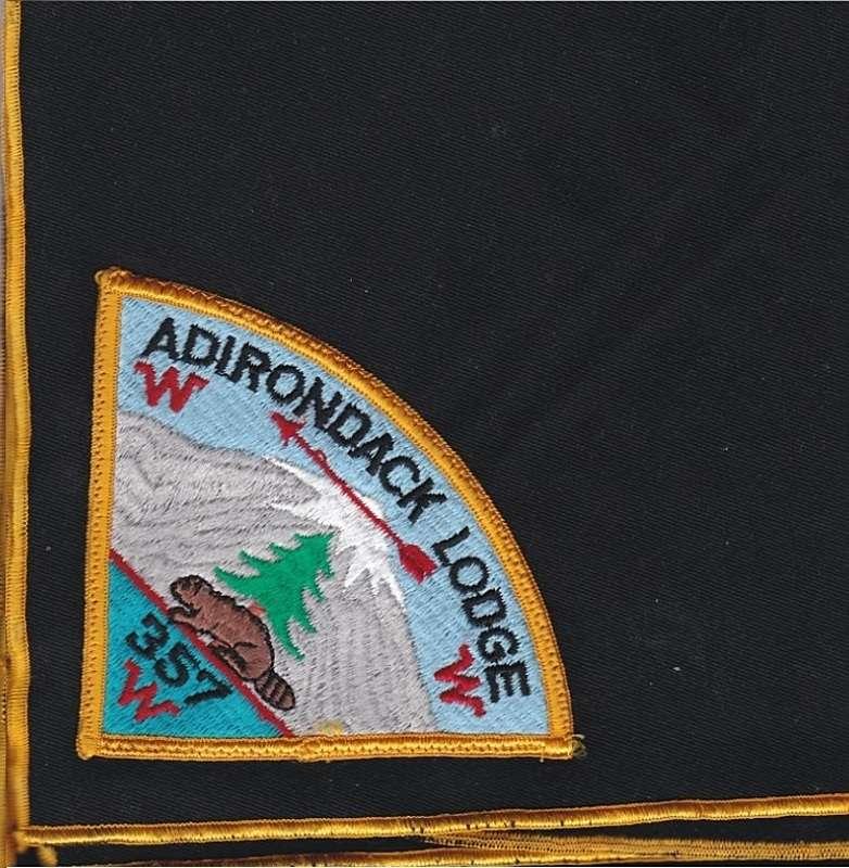 Adirondack P2c