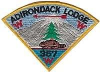 Adirondack P3