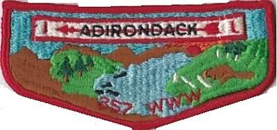 Adirondack S1a