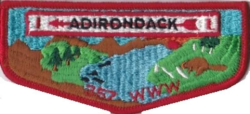 Adirondack S1b