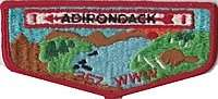 Adirondack S2