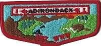 Adirondack S3