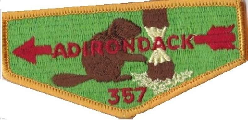 Adirondack S4a