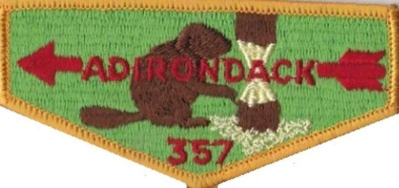 Adirondack S4b
