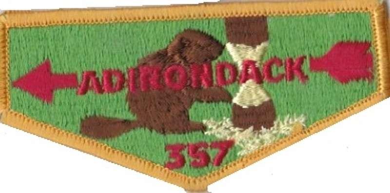 Adirondack S4c
