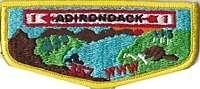 Adirondack S5