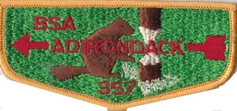 Adirondack S6