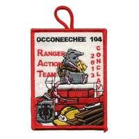 Occoneechee X81