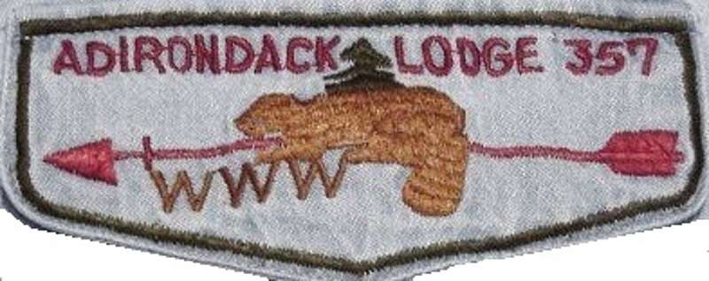 Adirondack YF2