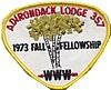 Adirondack eX1973