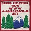 Adirondack eX1974