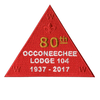 Occoneechee X113