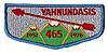 Yahnundasis S6a