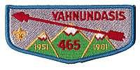 Yahnundasis S11