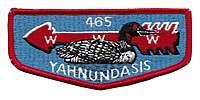 Yahnundasis S3a