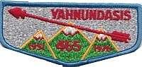 Yahnundasis S6b