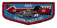 Yahnundasis S9