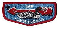Yahnundasis S12