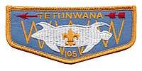 Tetonwana F5b