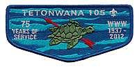 Tetonwana S23