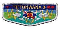 Tetonwana S14