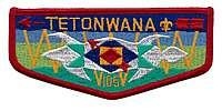 Tetonwana S11b