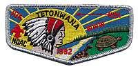 Tetonwana S10