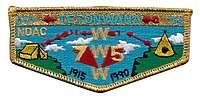 Tetonwana S8