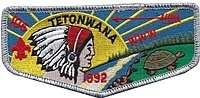 Tetonwana S9