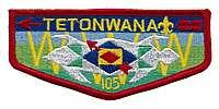 Tetonwana S5