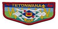 Tetonwana S4b