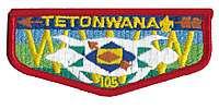 Tetonwana S4a