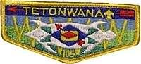 Tetonwana S3