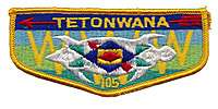 Tetonwana S2